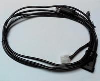 Autogas ECU Interface Cable For LGC ECU1.5A/ECU300/ECU300ISA2 gas ECUs