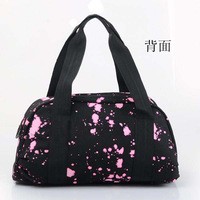 new arrive  brand gym bag  for women carry on luggage the sport bags designer travel luggage bag travel gym
