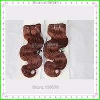 3pc/lot  Free shipping cheap  Hot selling Optional colors tangle free brazilian body wave hair