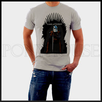 STAR WARS Clone GAME OF THRONES  men short sleeve T-shirt new arrival Fashion Brand t shirt for men 2013 summer