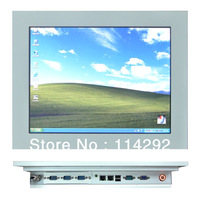 15inches Industrial Panel PC
