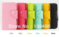 Feiteng N9300 N9377 Star G9300 G9300+ Leather case, book case , Credit card case , Wallet case , 6 colors in stock Free shipping