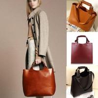 2013 New  Fashion PU leather girl women  lady handbag  luggage travel Messenger shoulder bag  WBG0343