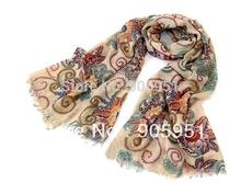 popular retro scarves