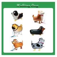 2013 hot sales walking animal balloon walking pet balloon 90pcs/lot free shipping