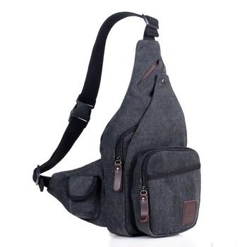 2014 new canvas fashion men messenger bags male shoulder bags travel bags for men small bag
