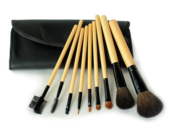 Кисти для макияжа LQ 9 V0165A