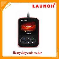 2014 New Arrival Original Heavy Truck Code Reader Launch CR-HD DHL free launch cr hd