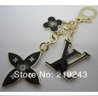Major Style , Fashion, High-grade Metal Clover Key Chain , Bag Accessories, Auto accessories for men.  Free Shipping