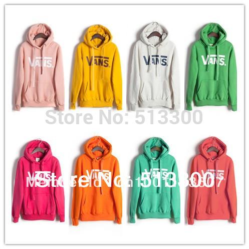 Hot sale new 2014 sport suit women autumn spring hoodie coat women sweatshirt pullover letter print thicken clothing women(China (Mainland))
