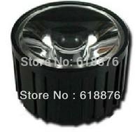 10pcs x 30 degrees 5degree 8degree  15degree 30degree   45degree 60degree led Lens for 1W 3W 5W Hight Power LED