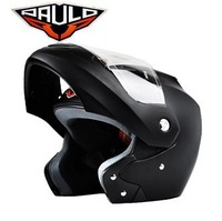 2014 new counters authentic European paulo double flip motorcycle helmet full helmet winter helmet free shipping