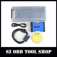 Diagnostic ds150e DS150 TCS CDP PRO PLUS  LED CDP Pro 2013.02 Released Software CAR TRUCK With Car Cables + Truck Cables