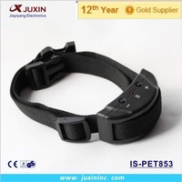 Newest 2013 Free Shipping Dog Agility Product Anti Bark Dog Training Collar