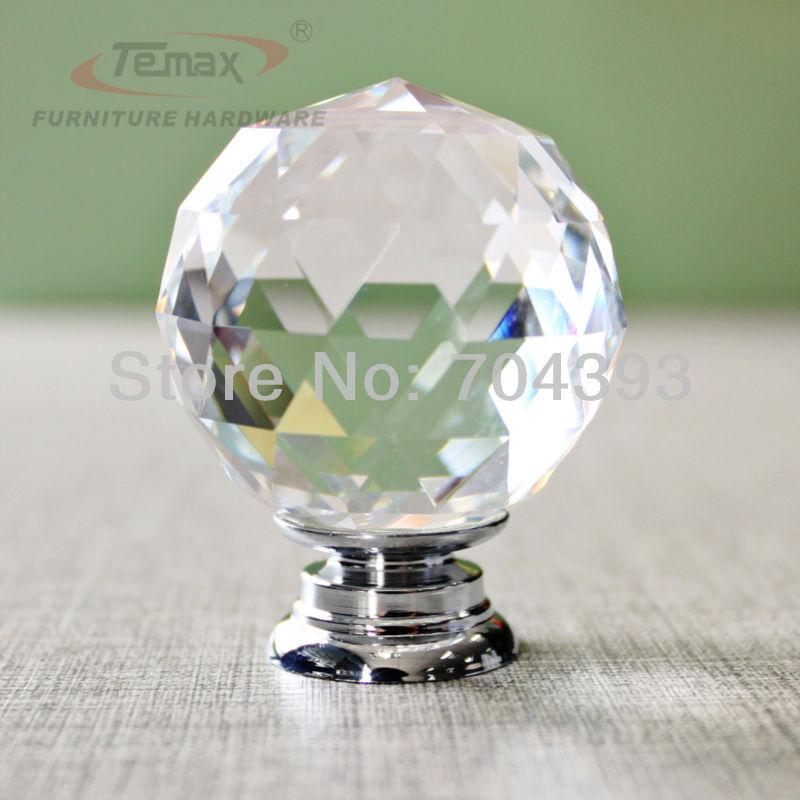 glass kitchen cabinet knobs