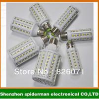 Fashion led corn bulb Energy-saving light bulbs 15W corn leght  Household light bulbs with 86 beads 5050SMD