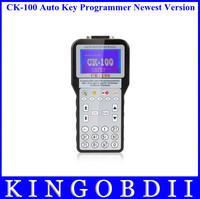 2014 Lowest Price Auto Keys Pro Tool CK100 +Auto Key Programmer CK-100 V42.08 Silca SBB Car Key Programming Tools-Free Shipping