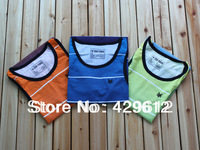 Free shipping fashion Men's sleeveless cotton 50%-69% tank tops  New 1pc many colors 2013