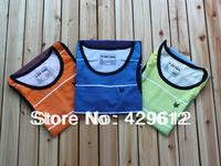 Free shipping fashion Men's sleeveless cotton 50%-69% tank tops  New 1pc many colors 2013