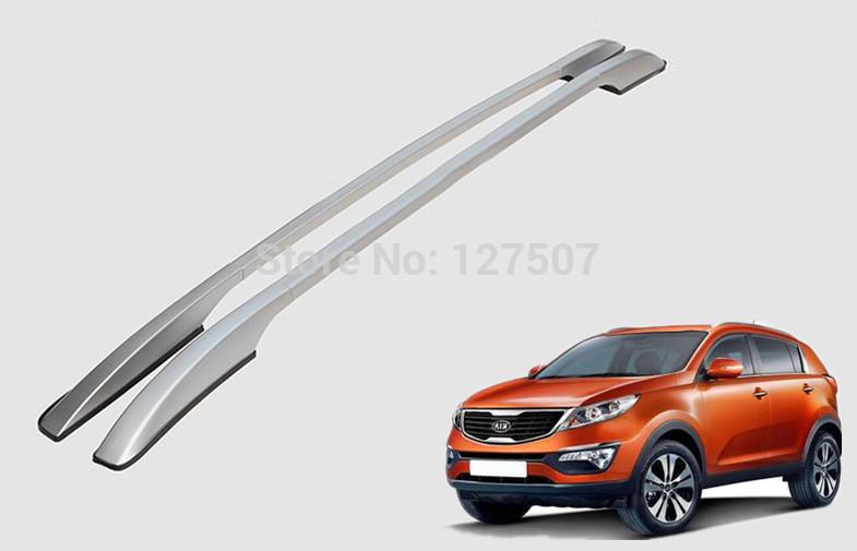 KIA SPORTAGE R 2010 2011 2012 2013 2014 2015 CAR ROOF LUGGAGE RACK OEM(China (Mainland))