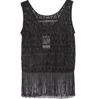Free shipping 2015 lace sleeveless vest  bottoming shirt ladies' tank tops women vest size xs,S,M,L