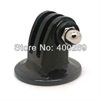 10pcs/lot Top Sale Tripod Mount Adapter for GoPro Hero HD 1 2 3 Black Silver White Camera GP03