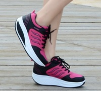 Free Shipping!Fashion sneakers for women,Trendy Health Lady Beauty Swing Running Shoes,Top Quality,best price