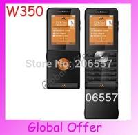 W350i Original Sony Ericsson W350  Bluetooth JAVA FM Camera Unlocked Mobile Phone Cheap Cell Phone 1year warranty Refurbished