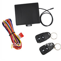 Keyless remote controllers universal car remote central lock locking alarm systems security car electronics keyless entry system