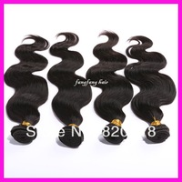 New Star Peruvian body wave virgin hair 3pcs 4pcs lot Free Shipping queen hair products wavy real human hair extensions