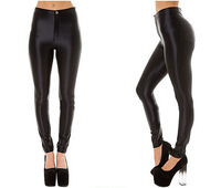 2014 Free shipping wholesale sexy disco pants for women Ladies sexy tight disco pants