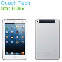 Star HD89 Mini Pad 3G 7 Inch IPS 1280*800 HD Screen Android 4.2 OS Smart Phone MTK8389 Quad Core 1GB RAM 16GB ROM GSM WCDMA SIM
