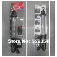 12v and 240v rechargeable led light panels  inspection hanging work light for camp car emergency car cordless light