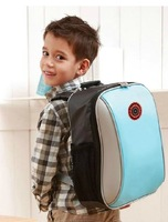 1 4 school bag primary school students child school bag burdens waterproof backpack