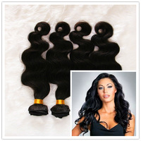 Hot Sale! DHL/UPS Fast delivery body wave malaysian virgin hair 10 bundles/lot