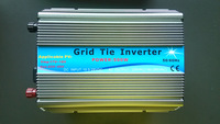 300W AC120V DC18~48V  micro grid tie inverter with MPPT function for grid tie solar system