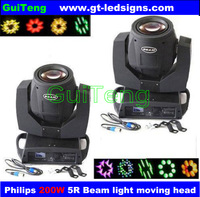 200W Beam light moving head stage lights disco effect lighting equipment