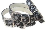 Free Shipping 2013 New Arrival Dog Collars and Leads Shining Rhinestone Dog Leash