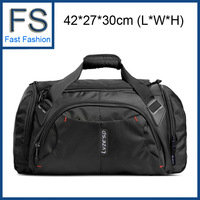waterproof large duffle sports bag gym totes bag for man and women free shipping