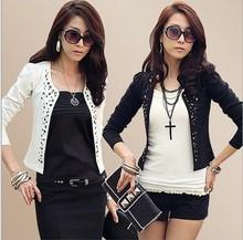 popular black blazer