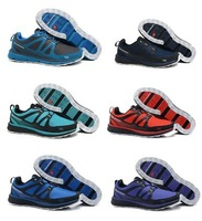 7 Colors Salomon S-WIND M Running Shoes for Mens Cheap Brand Outdoor Walking Athletic France Sneakers Free Shipping Best Quality