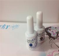 Cheap15ml Soak-Off Nail Art  Shellac  UV LED gel polish coat 175 colors for Choose Free Shipping