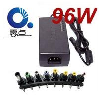 Ac dc laptop adapter charger 12v 24v 19v 96w universal