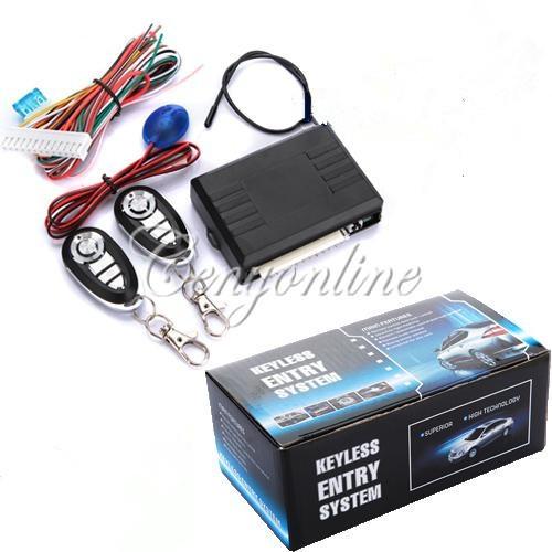 NEW Wholesale Universal Car Auto Remote