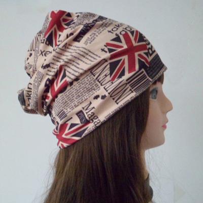 2015 Women spring summer Hats gorras wool knitted headband hat turban scarf beanies female fashion cap man letters hats mz006(China (Mainland))