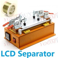 LCD Separator Machine for SAMSUNG AND IPHONE...SEPERATE LCD FROM TOUCHSCREENS!!