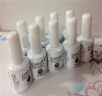 Brand New CNF 15ml 0.5 oz  Soak Off  Gel Nail Color UV LED  Gel Nail Art Manicure Shellac  Gel Polish  Free Shipping