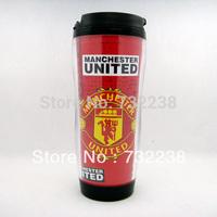England Football Club  football fans 12 OZ  350ML Plastic Travel Mug Cup double Snap Lid Coffee Mug Cup