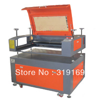 sell Separate Style 6090 Marble Granite Laser Engraving machine