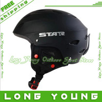 New 2013 fashion helmet ski senior skiing helmet snowboard helmet,free ship